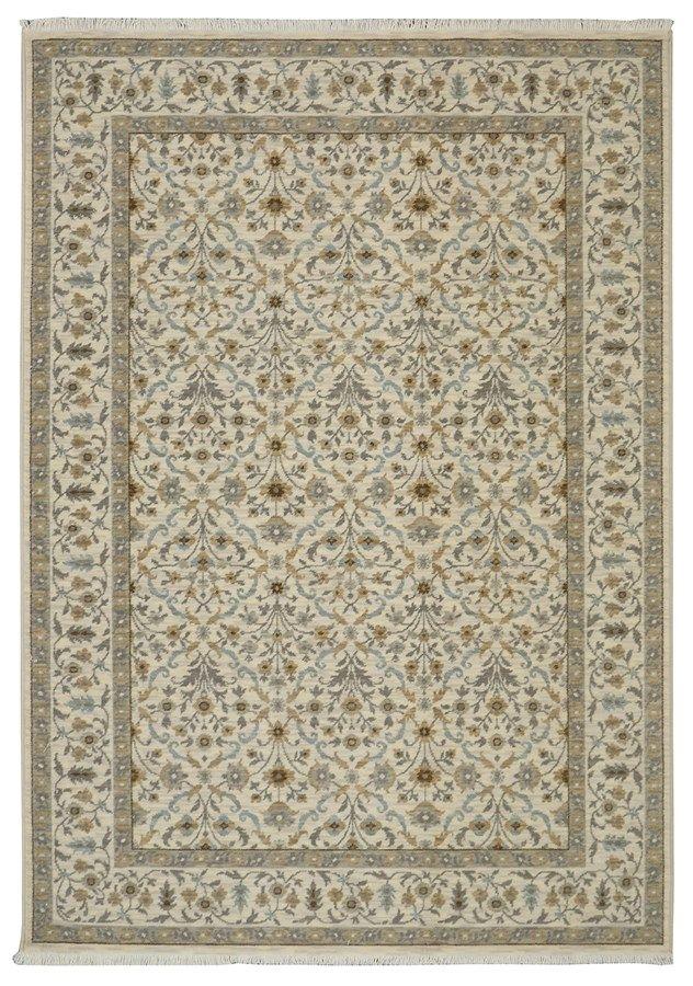 Karastan Manifesto Aria Ivory 38861-17005 Area Rug   CarpetMart