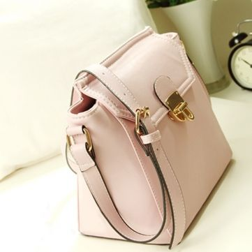 Wholesale New Fashion Retro Candy Colors Shoulder Bag