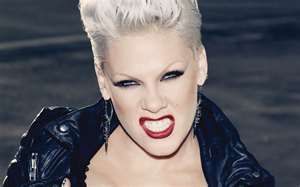 Image Search Results for singer pink