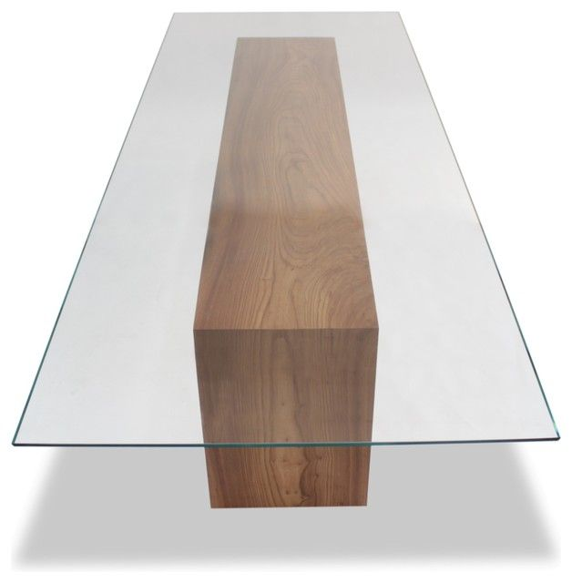 1000 Images About Glass Dinning Table Base Ideas On Pinterest Pertaining To Popular Household Wood