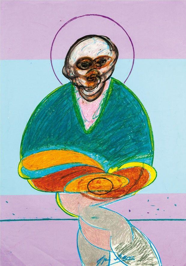 Francis Bacon (Foto: Divulgação)