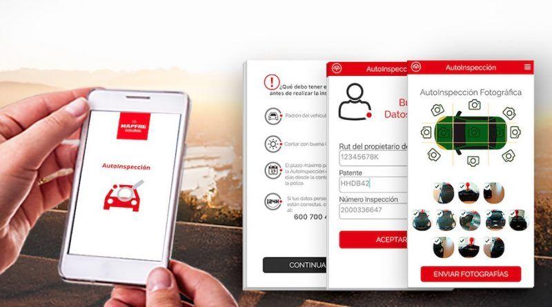 Mapfre Quiere Que Tu Seguro De Automovil Sea Mas Sencillo Con La App Automoviles Seguro Te Quiero