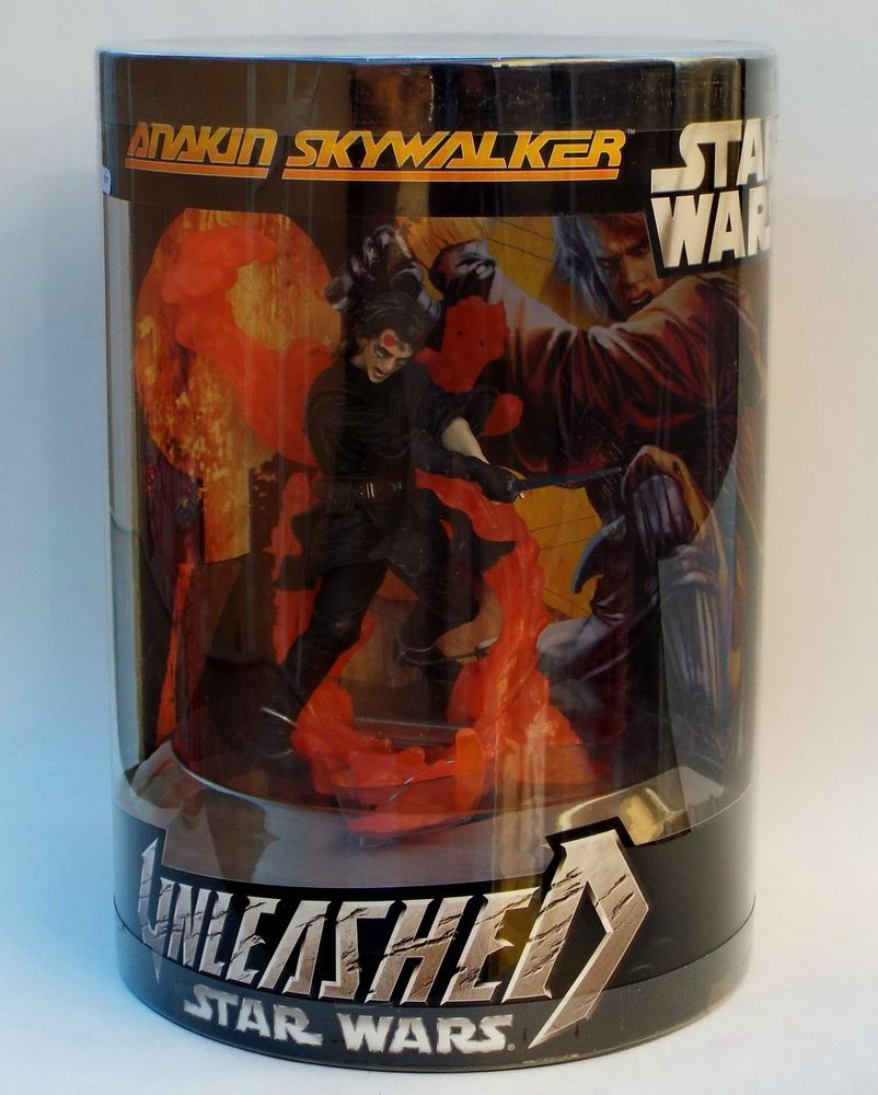 Action Figures Hasbro CHOOSE 1 2005 Star Wars Revenge of the Sith