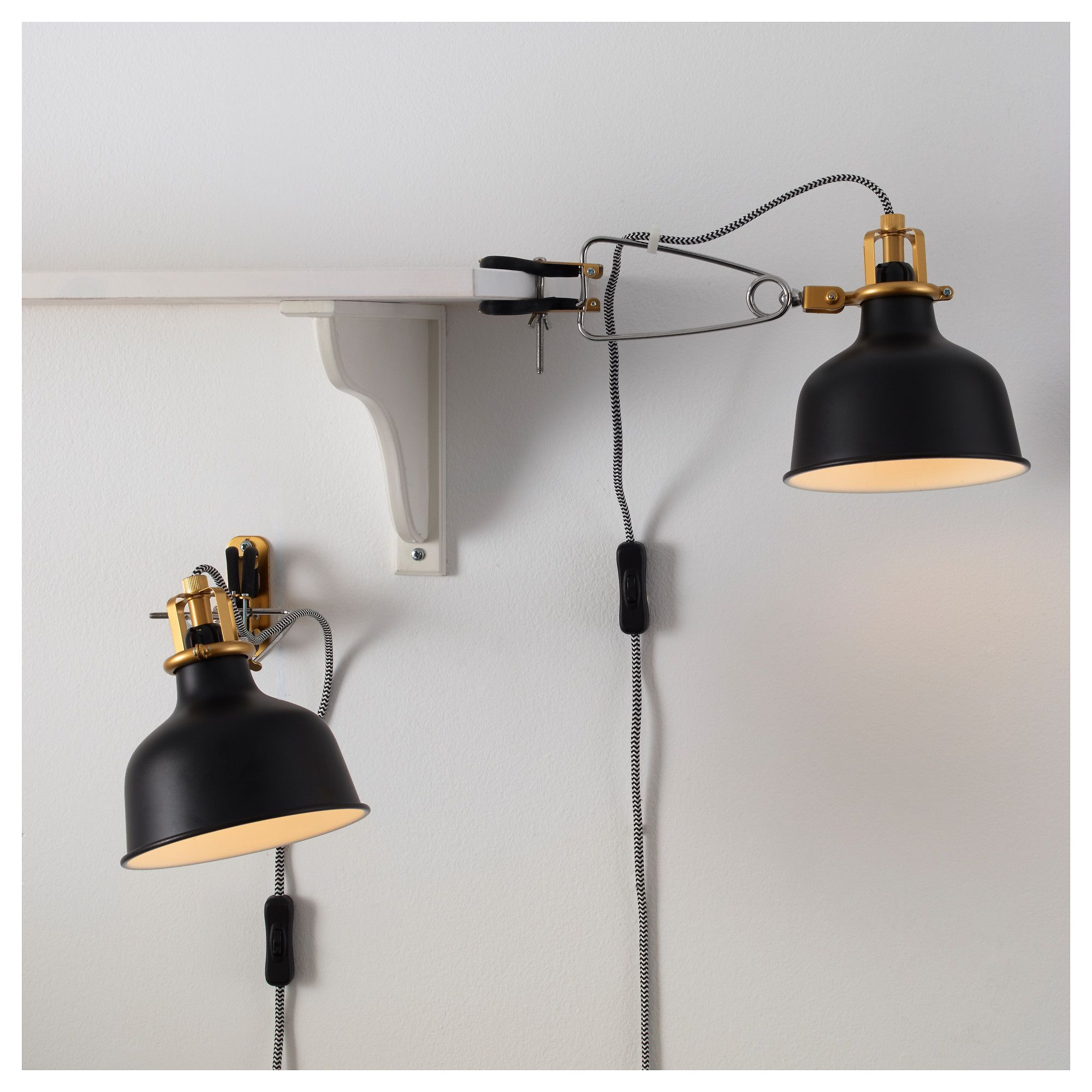 Picture Lights Clamp Lamps IKEA