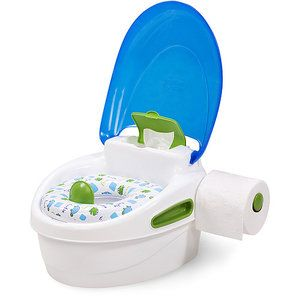 Babybjorn Potty Chair We Ll Need A New One Soon For Baby 3 And I Like How This Has A High Back Plus A Remova Potty Chair Best Potty Potty Training Chairs