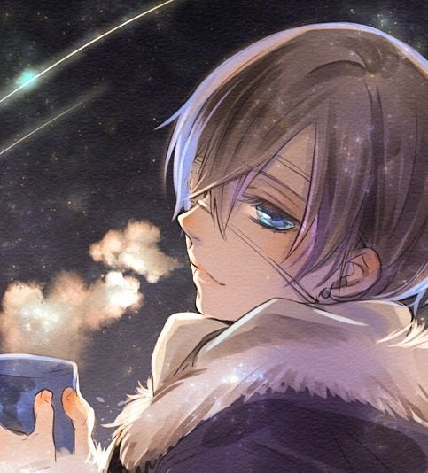 Imagen de kuroshitsuji, black butler, and anime                                                                                                                                                      More