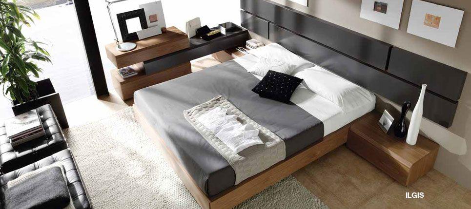 alcobas camas dise o dormitorios cuartos decoracion On diseno de interiores colombia