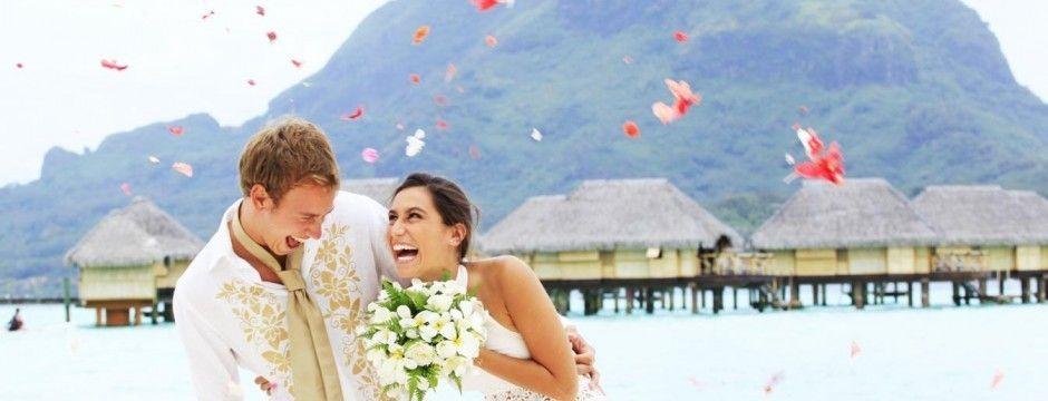 Bora bora all inclusive wedding packages all inclusive