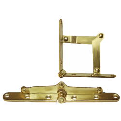 Desk Lid Hinge Supports Drop Front Support Paxton Hardware