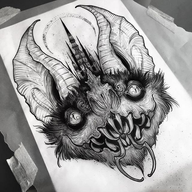 tattoo drawing #spiderwebtattoos