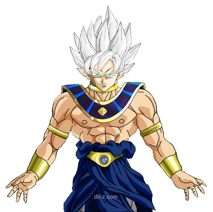 dragon ball super Goku dios destructor