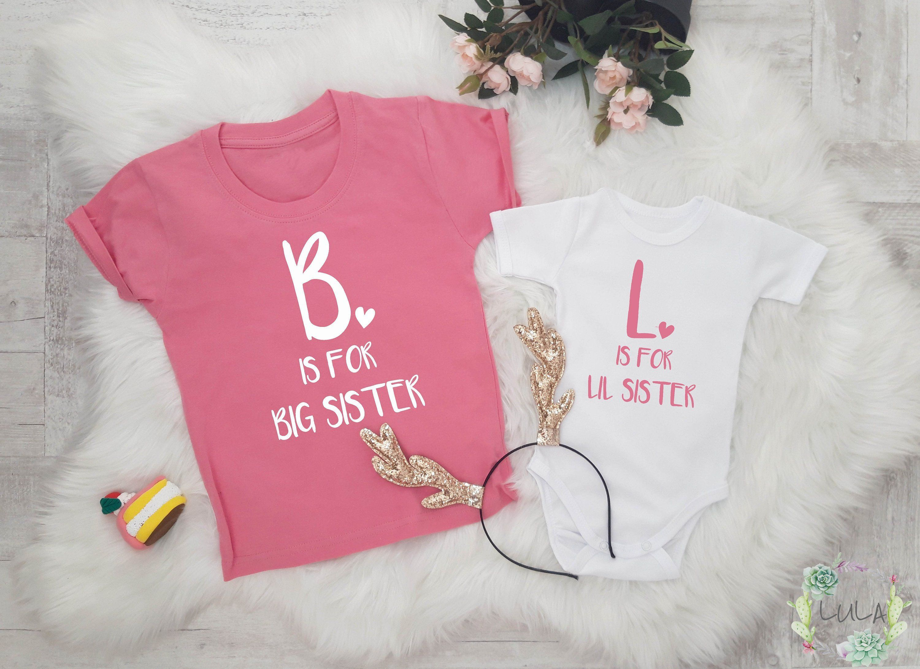 This Item Is Unavailable Etsy Sibling Outfits Sister Outfits Big Sister Little Sister