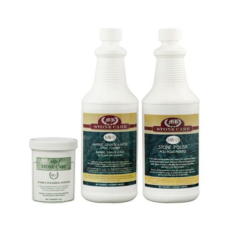 Mb Stone Care Marble Repair Kit Contains Mb 11 Marble