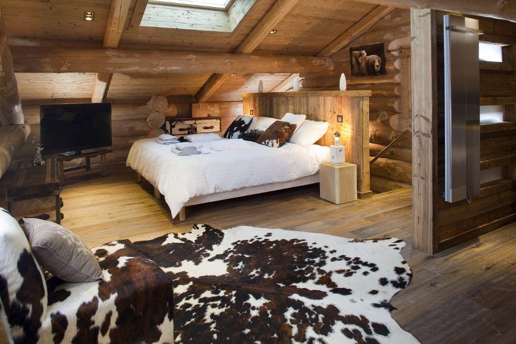 situ bolqu re tout pr s de font romeu d couvrez le chalet lodge des sens un prestigieux. Black Bedroom Furniture Sets. Home Design Ideas