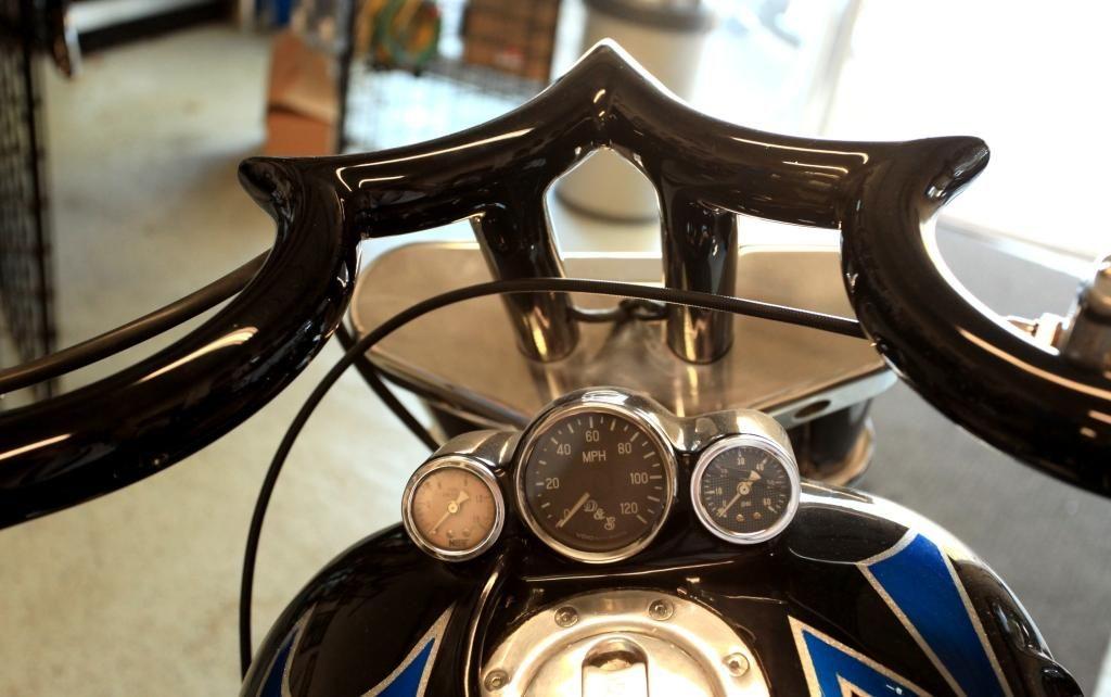 Pin On Harley Handlebars