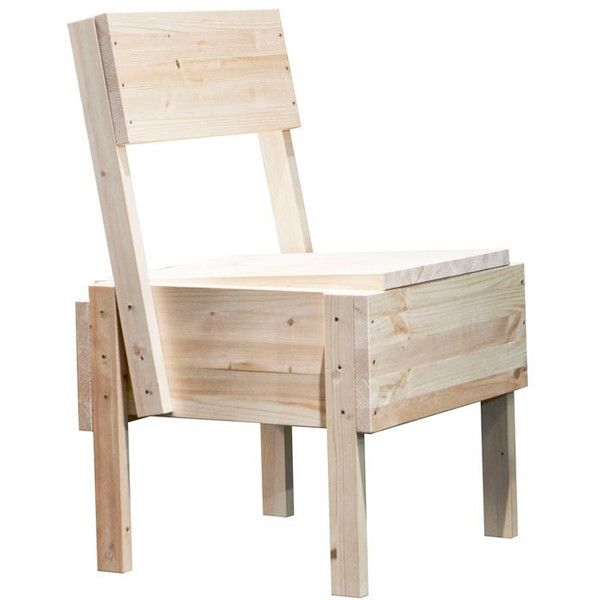 Artek Sedia 1 Chair ($330) ❤ liked on Polyvore featuring home, furniture, chairs, accent chairs, natural, artek chair, artek furniture and artek