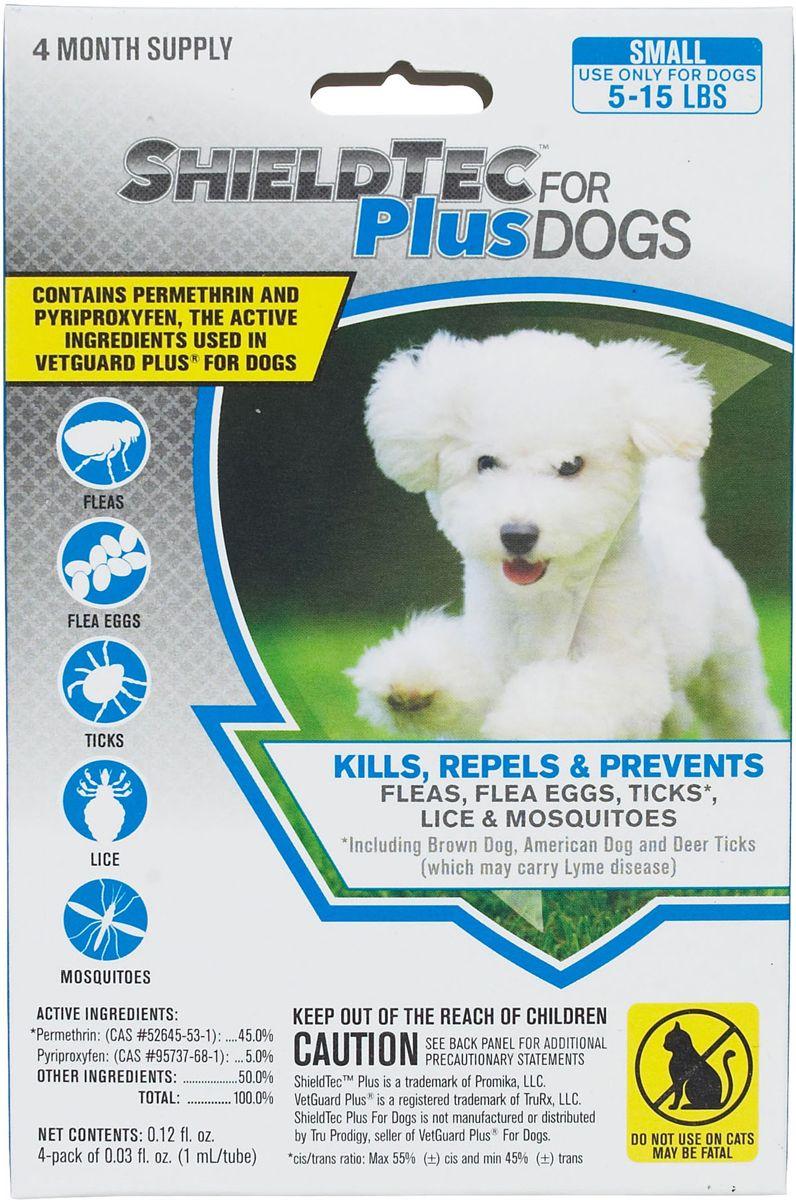 ShieldTec Plus for Dogs trong 2020 (Có hình ảnh)