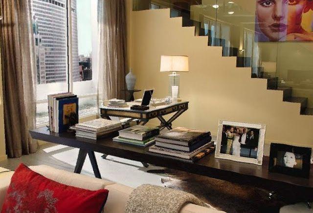 Gossip S Bass Van Der Woodsen Apartment Gg Location