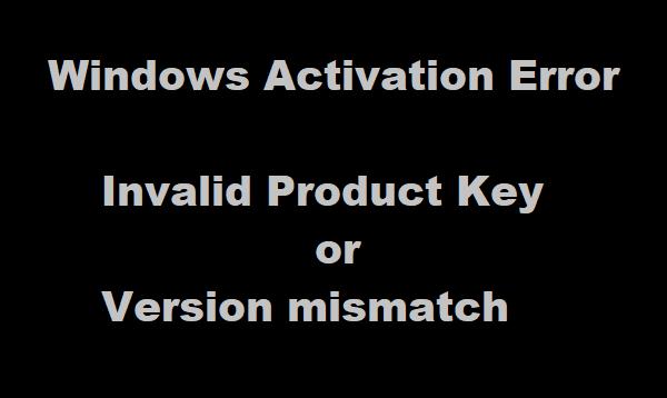 windows update error code 0x803f7001