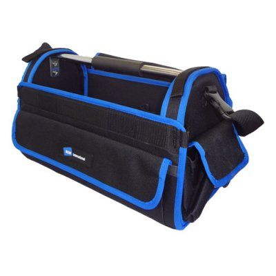 B and W Work Tech Tool Bag - 116.04, Durable