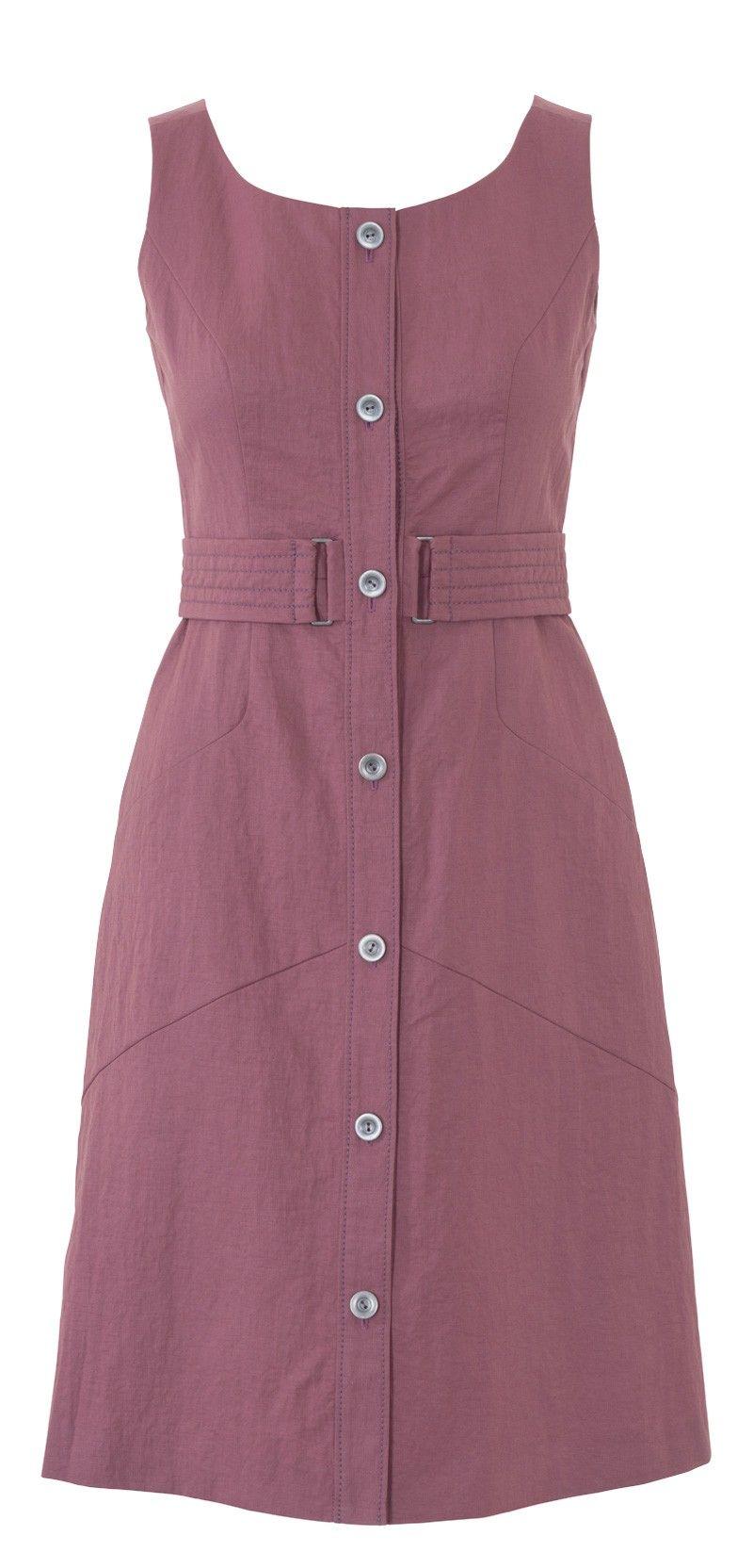 Burda Style Vestido - MULHER - MOLDES PARA DOWNLOAD - LOJA BURDA ...
