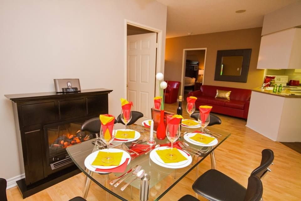 Get Yourself A Cosy Home When You Are In Toronto | Condo ...