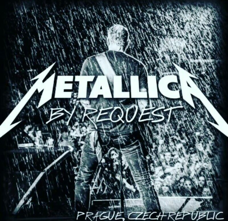 Pin by Patti Tierney on All about Metallica | Metallica ...
