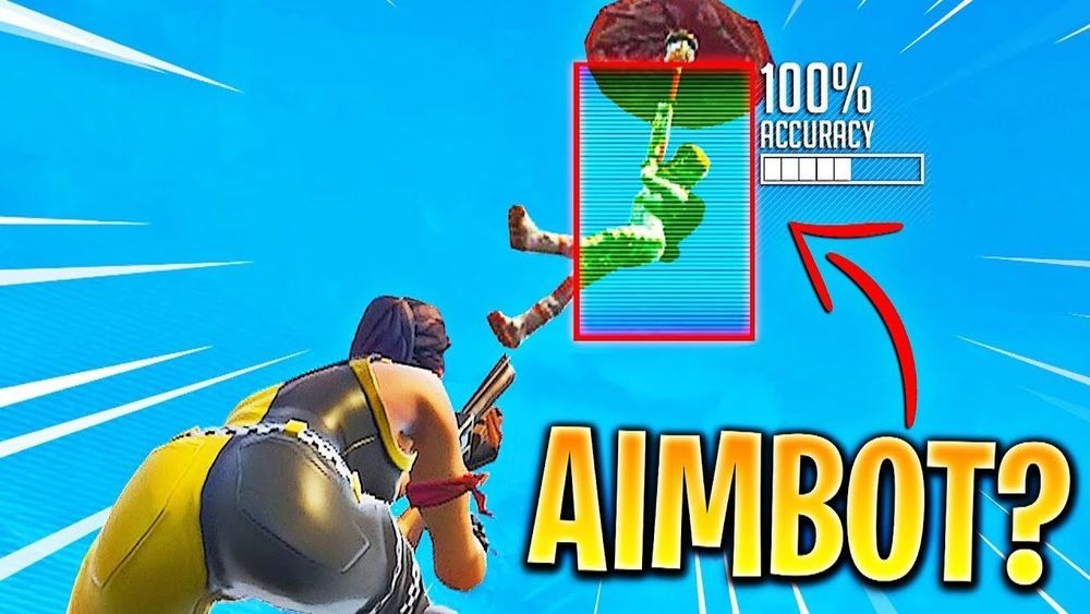 fortnite aimbot 2018 xbox one