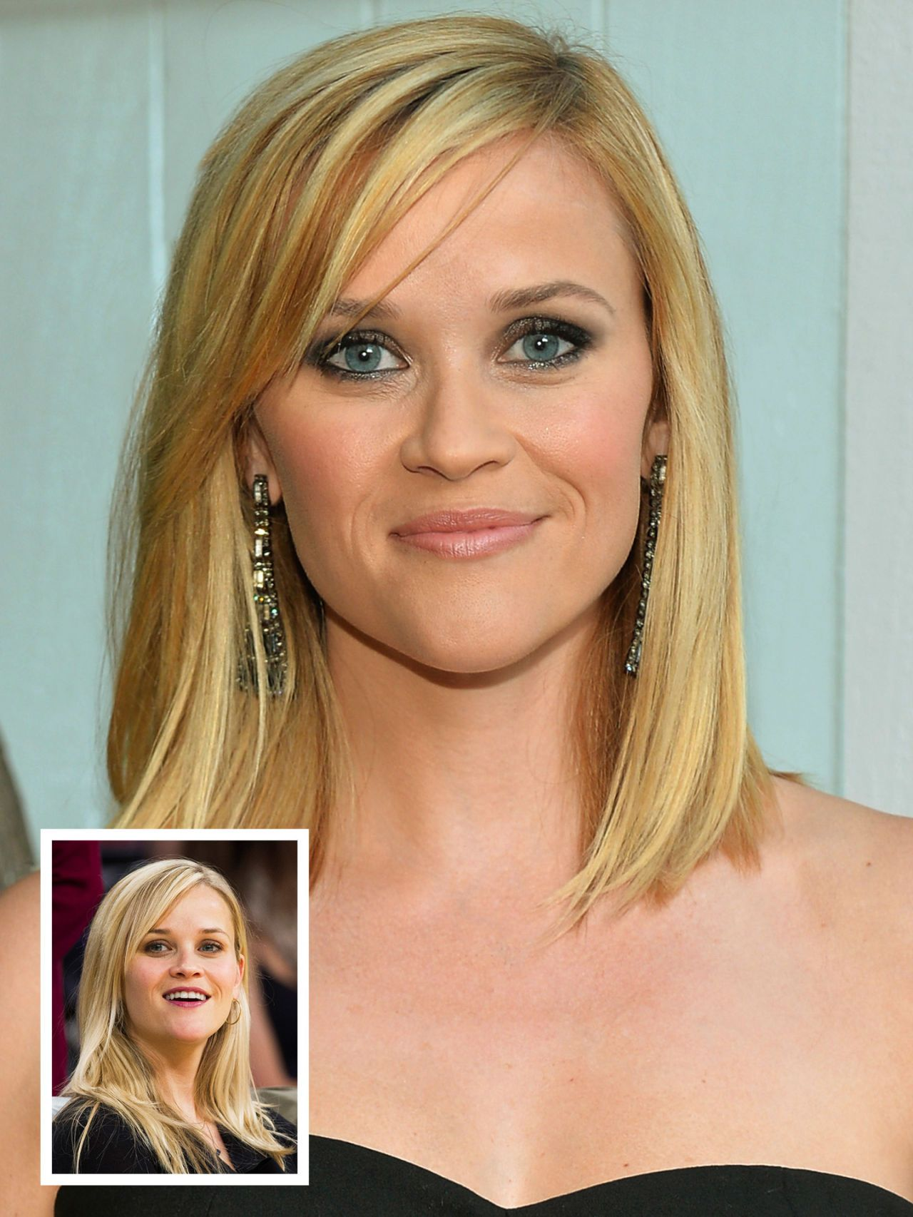 6 Celeb Hair Transformations To Inspire Your Next Do Pinterest