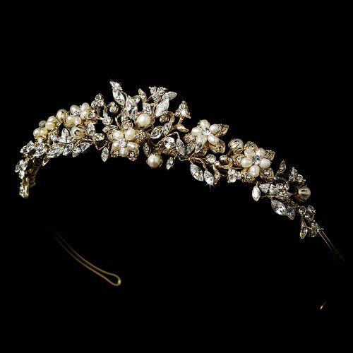 Ava Gold & Champagne Wedding Bridal Tiara Elegance by Carbonneau,http://www.amazon.com/dp/B009EC1DCY/ref=cm_sw_r_pi_dp_5BADtb12EWHW32EX