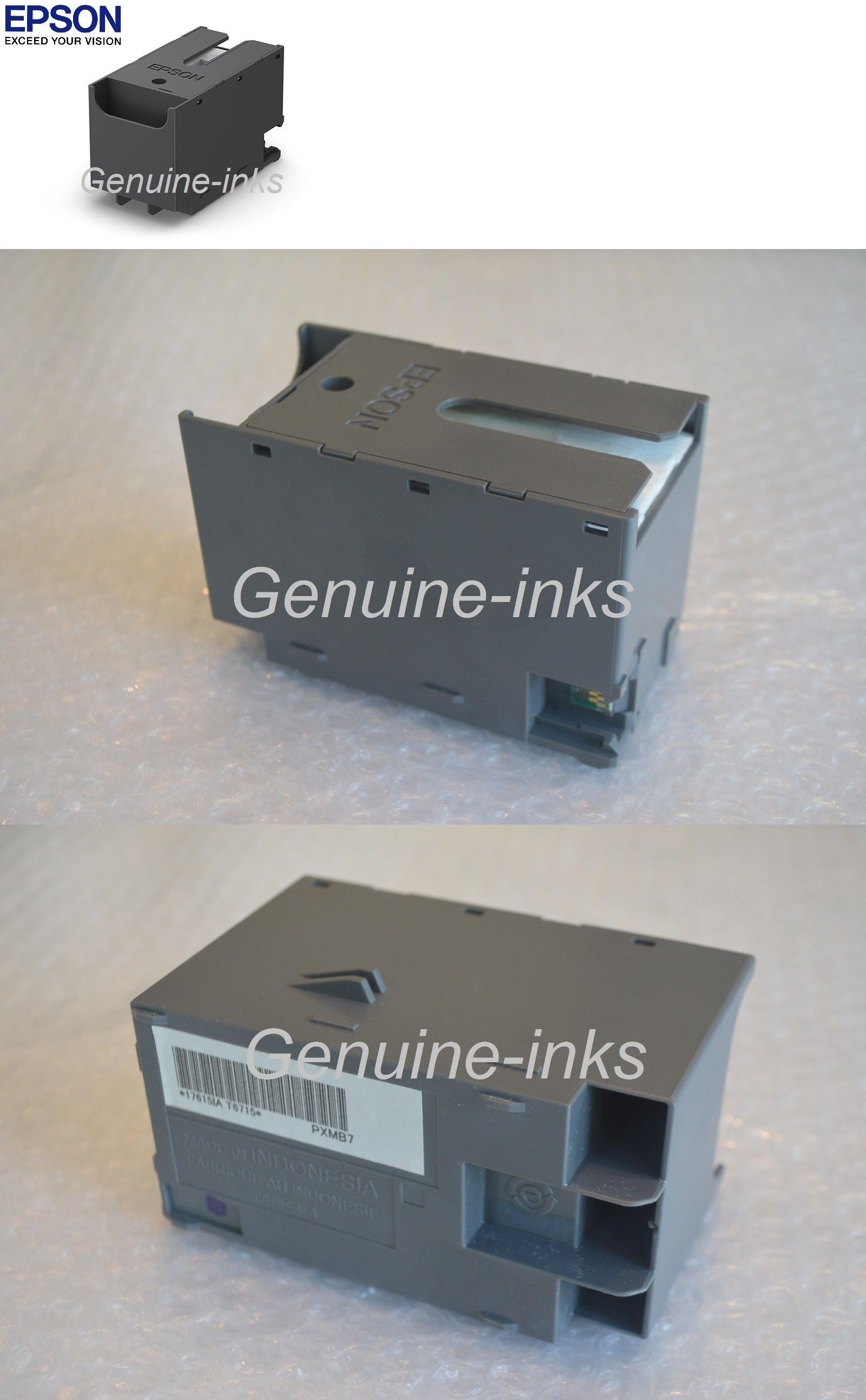 Printer and Scanner Parts and Accs 182086: New Original