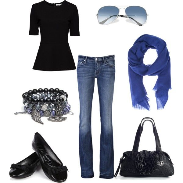 """Piper"" by jennifer-garcia-llanes on Polyvore"