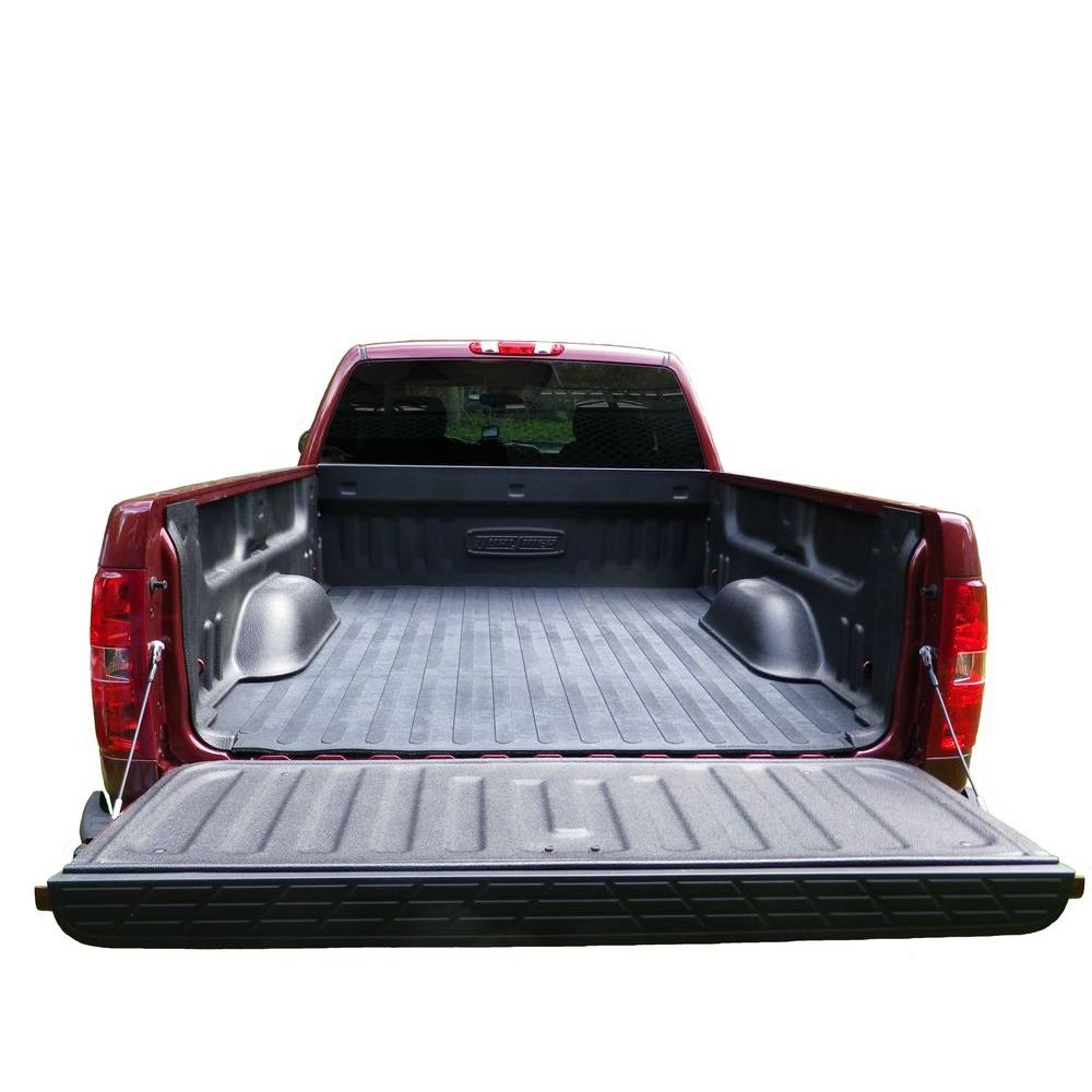 Truck Bed Liner System For 2004 To 2006 Gmc Sierra And Chevy Silverado With 5 Ft 8 In Bed Classic Trucks Chevy Trucks Classic Chevy Trucks