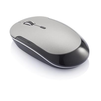Ratón inalámbrico 2.4 GHz. www.tusregalosdeempresa.com