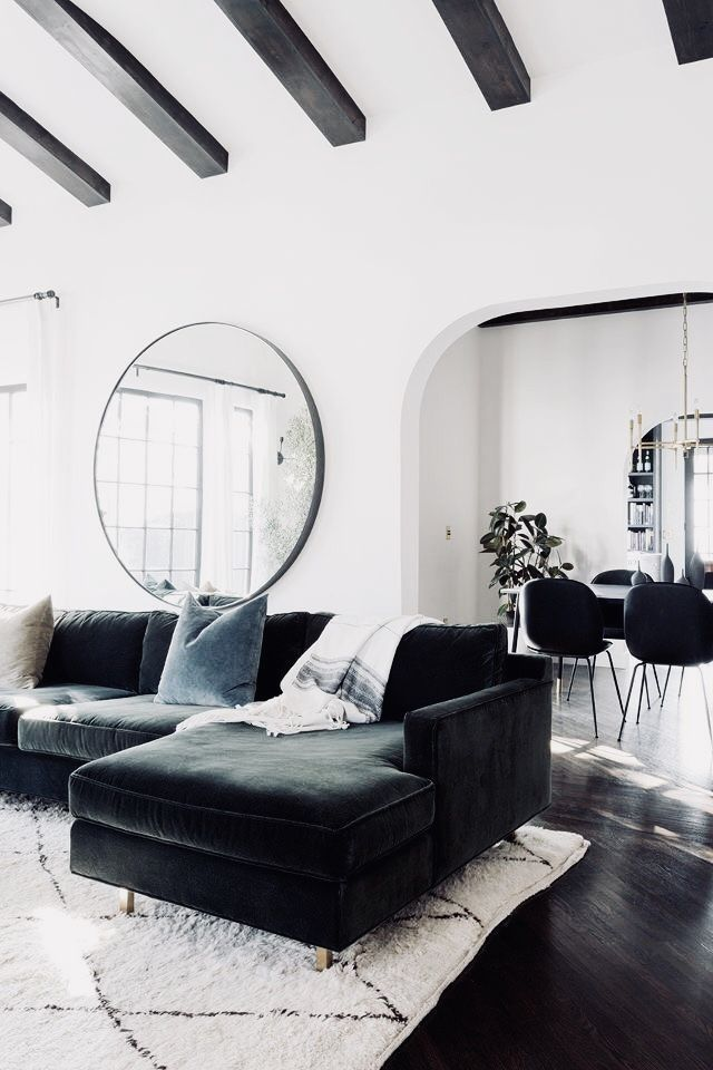 20 Minimalist Living Room Ideas of Your