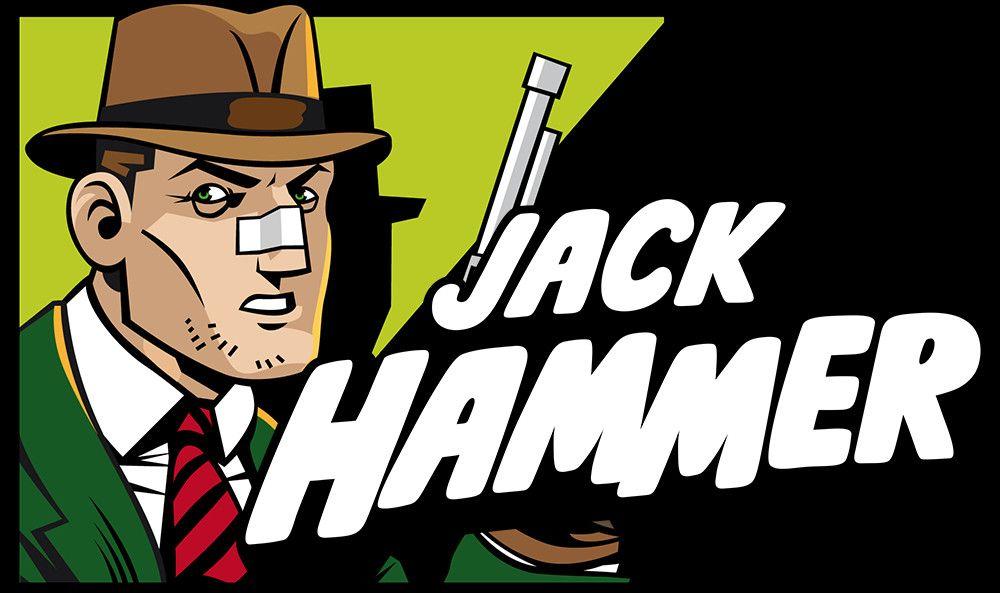 Know about Jack Hammer Slot Game Jack Hammer Slot Game is