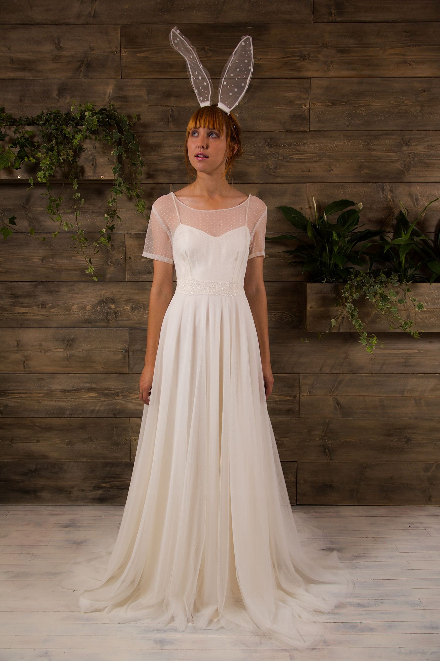 Neive dress by E | Every girl needs a wedding board apparently ...