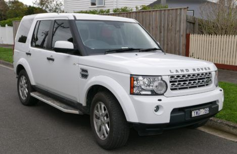 Land Rover Discovery Wikipedia The Free Encyclopedia Intended For