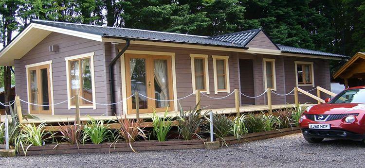 Houseuk Nene Log Mobile Park Home Remodeling mobile