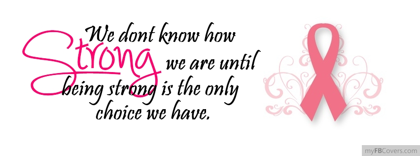 7b919b8bf66 Facebook Quotes and Sayings   Being Strong Facebook Covers ...