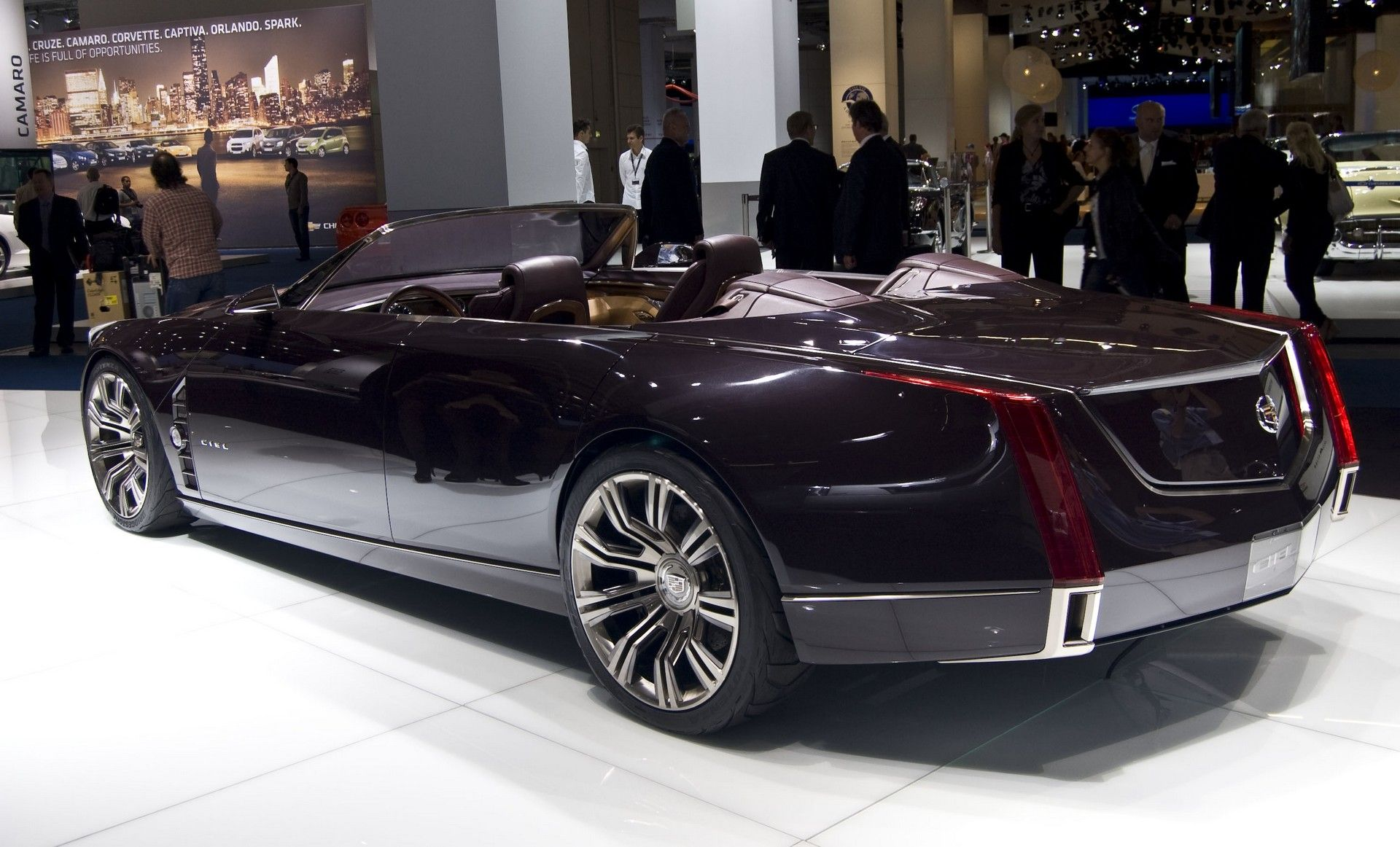 2019 cadillac ciel convertible price | cars and trucks | pinterest
