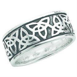 Mens Celtic Wedding Bands Celtic wedding Celtic wedding bands