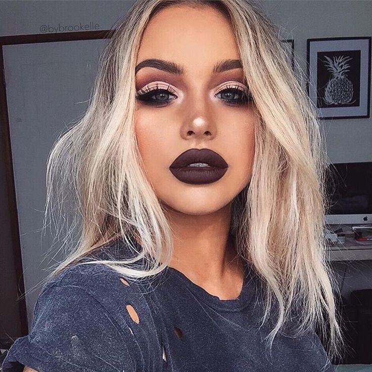 Pin On Make Up: Pin On Make Up