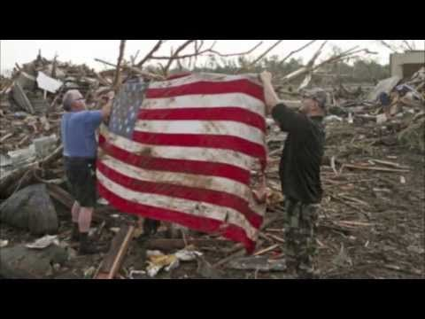 """Hope Song"" For Oklahoma (By: Alton Eugene) - May 20, 2013 Tornado"