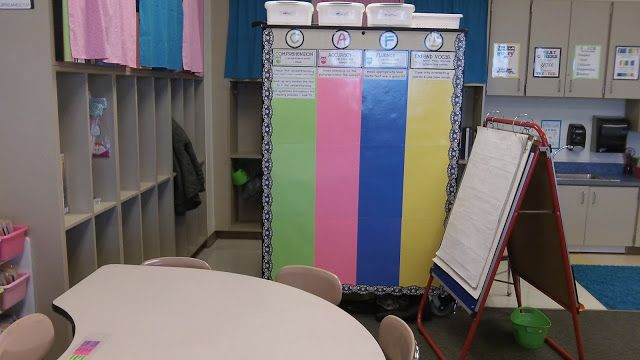 Cute Classroom Creations: Classroom Tour