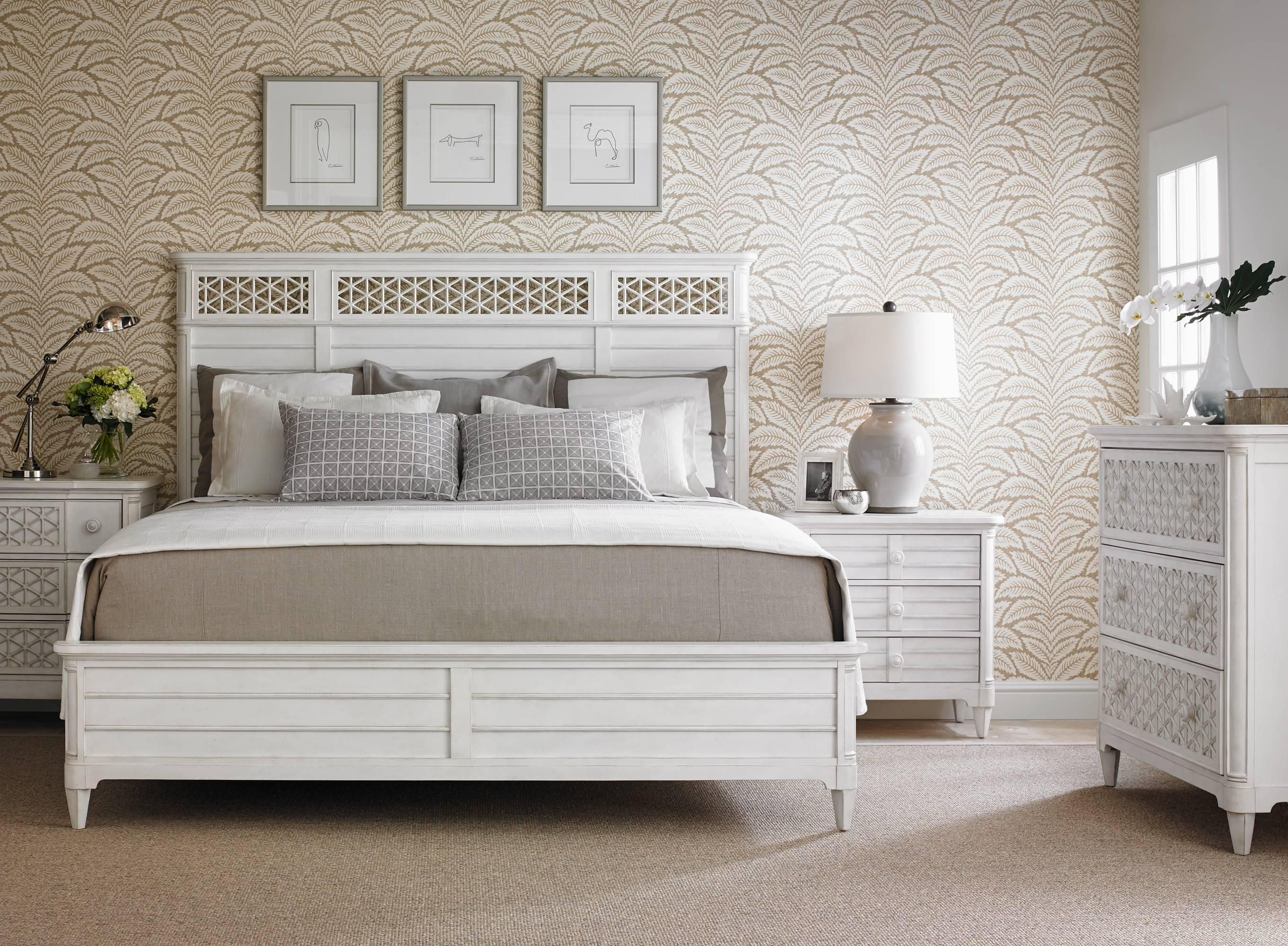 cypress grove queen bedroom group by stanley furniture stanley