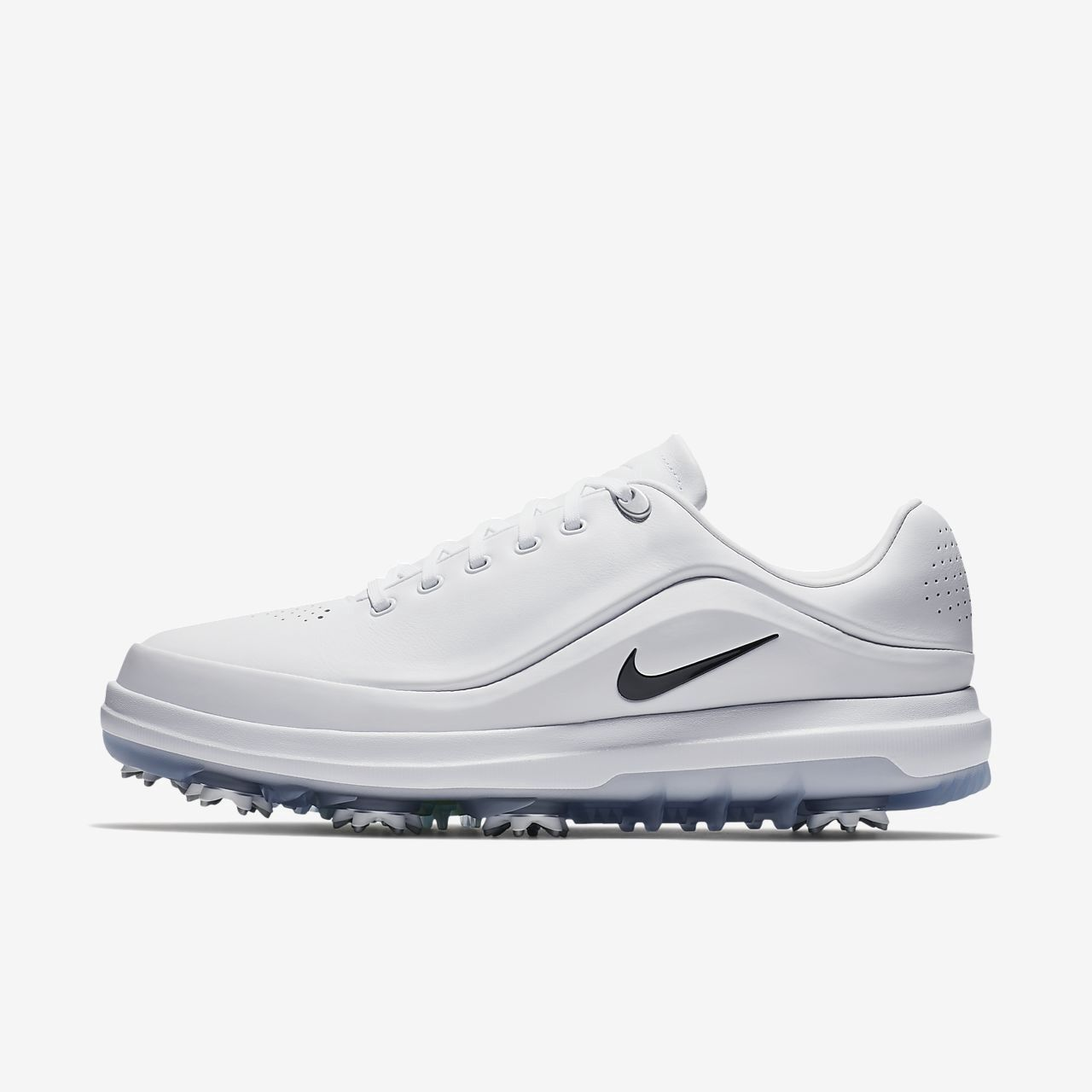 Nike Air Zoom Precision Men's Golf Shoe 7 White golf