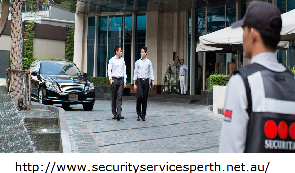 Come to Security companies Perth http//www
