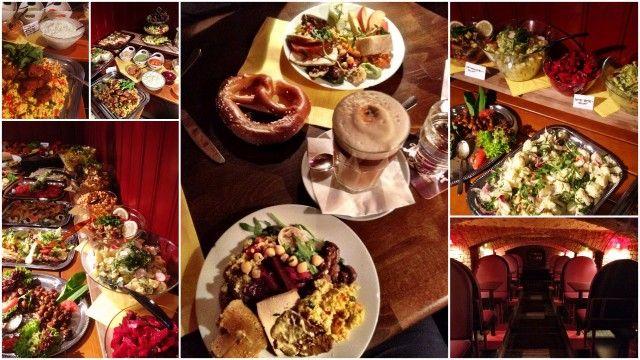Viasko in Berlin – eines der tollsten veganen Restaurants in ...