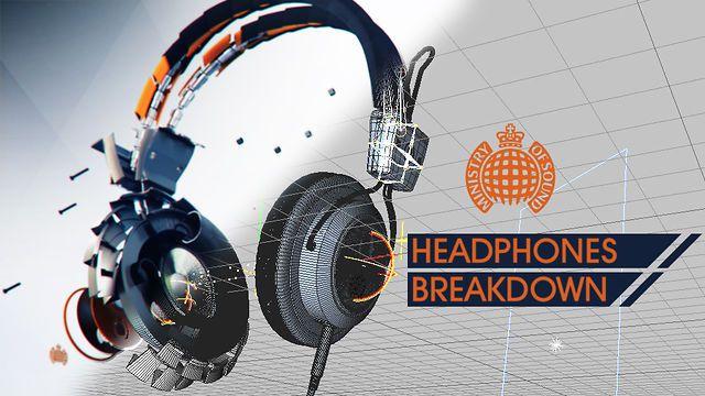 Headphones Breakdown by Paul Clements - watch after seeing the headphones ad!